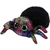 Ty Beanie Boo - TY36207– Leggz the Spider 15cm