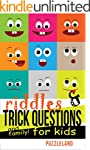 Riddles and Trick Questions For Kids...