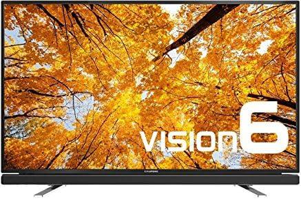 Grundig 32 VLE 6621 BP - TV: Amazon.es: Electrónica