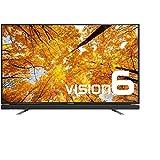 "Grundig 32 VLE 6621 BP 32"" Full HD Smart TV Wifi LED TV - Televisor (Full HD, A, 16:9, Negro, 1920 x 1080 Pixeles, Plana)"