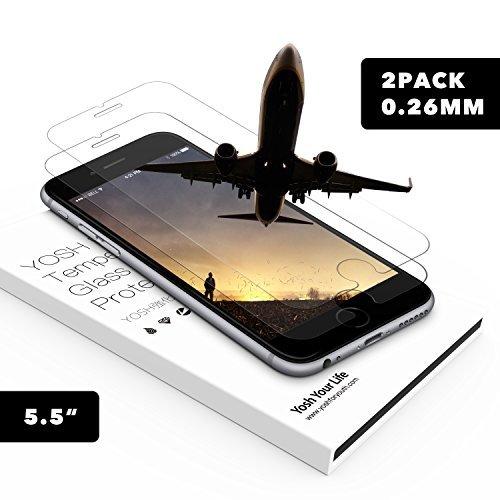 iPhone 7 Plus/6 Plus/6s Plus Glass