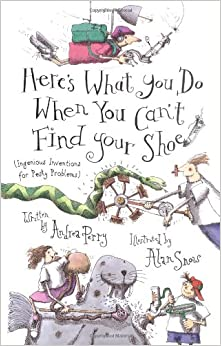 Image result for here's what to do when you can't find your shoe