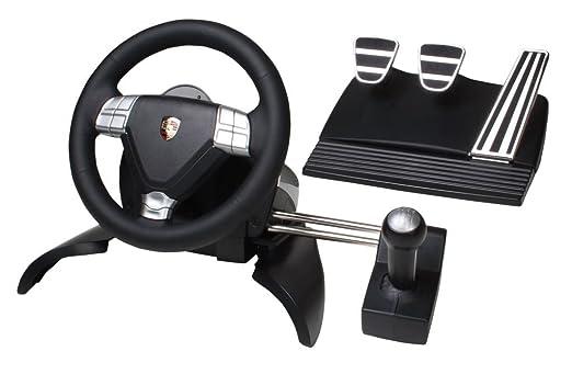 fanatec porsche 911 turbo wheel продаю