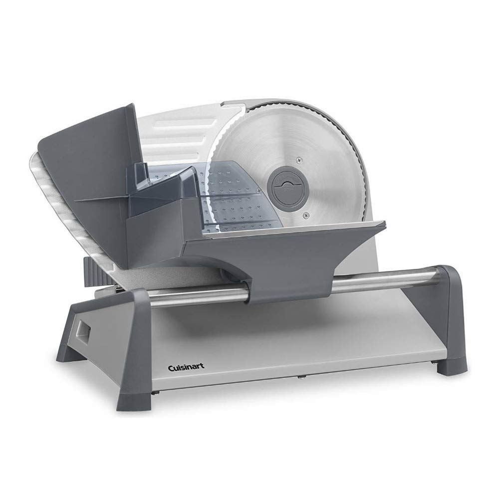 Cuisinart Pro Food Slicer (Renewed)