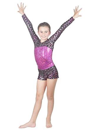 wear tgp Gymnastics