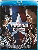 Captain America: Civil War (Bilingual) [Blu-ray]