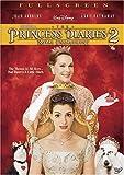 The Princess Diaries 2: Royal Engagement (Bilingual)