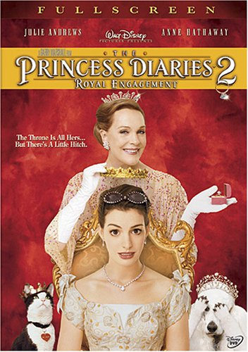 Teen Beach 2 Disney (The Princess Diaries 2 - Royal Engagement (Full Screen)