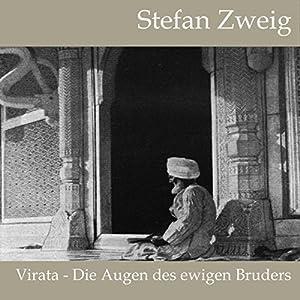 Virata: Die Augen des ewigen Bruders Audiobook