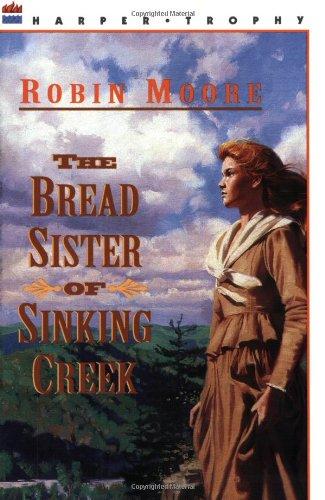 robin moore bread sister - 1