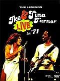 Ike And Tina Turner - The Legends Live - Ike & Tina