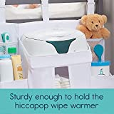 hiccapop Nursery Organizer and Baby Diaper Caddy