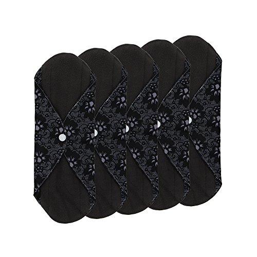 menstrual reusable pads - 3