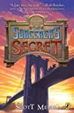 Gods of Manhattan 3: Sorcerer's Secret (Gods of Manhattan (Paperback))