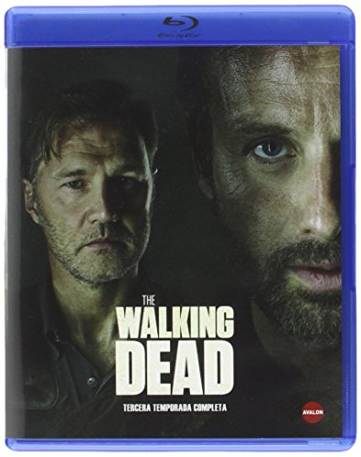 The Walking Dead – Temporada 3