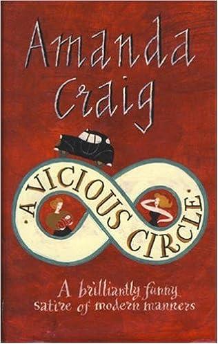 book cover of A Vicious Circle