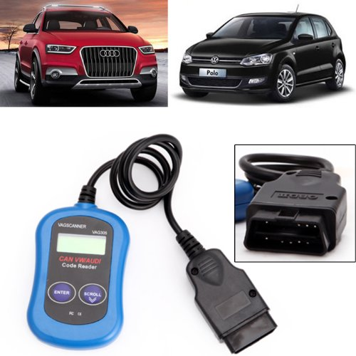 HDE Diagnostic Trouble Scanner Volkswagen