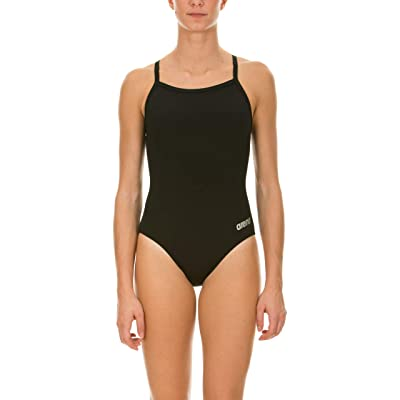 .com : Arena Women's Master Light Drop Back MaxLife One Piece Swimsuit : Clothing