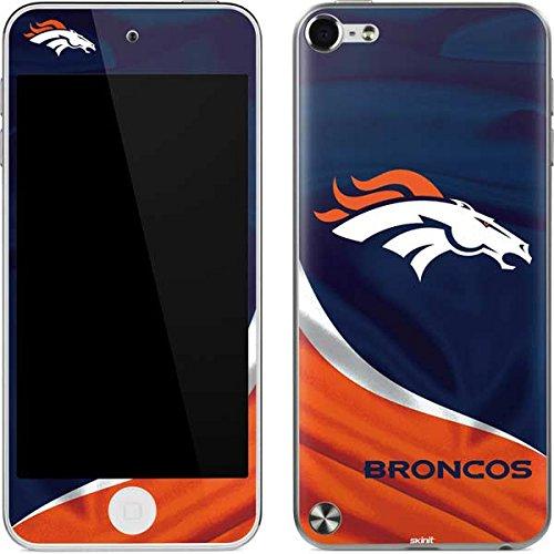 NFL Denver Broncos iPod Touch (5th Gen&2012) Skin - Denver Broncos Vinyl Decal Skin For Your iPod Touch (5th Gen&2012) (Ipod Touch Denver Broncos Case)