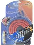 The Drive 14850 - Kabelkit 20mm² Audio-Verstärker Installations-Set