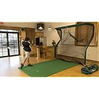 El Net Return Pro Series Multi-Sport Golf Net
