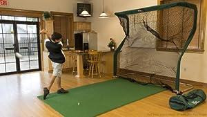Amazon com : The Net Return Pro Series Multi-Sport Golf Net : Golf