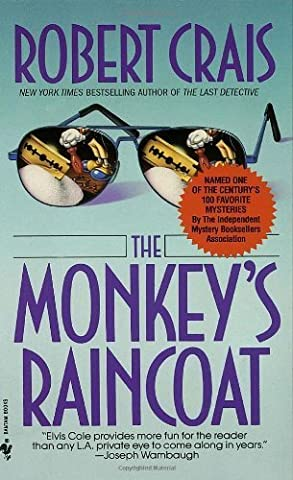 The Monkey's Raincoat by Crais, Robert published by Crimeline (1992) - Monkeys Raincoat