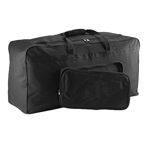 2c4c3dc7181a Amazon.com  Augusta Sportswear Large Equipment Bag OS Black  Sports ...