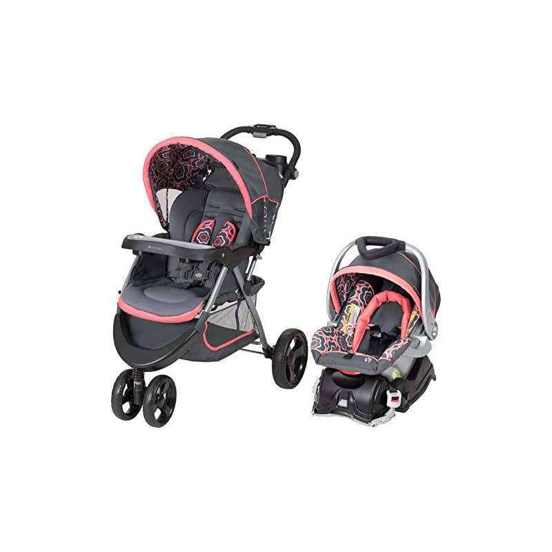 baby-trend-nexton-travel-system-coral
