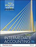 img - for Intermediate Accounting, Volume 1 book / textbook / text book