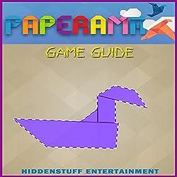 Paperama Game Guide