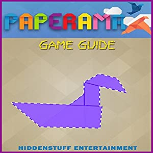 Paperama Game Guide Audiobook