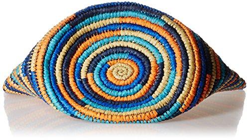 Roxy Butternut Bolso, Color: True Blue, Size: 1SZ
