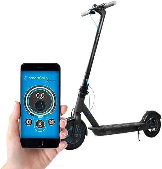 SMARTGYRO Xtreme Elektro-Scooter, Unisex