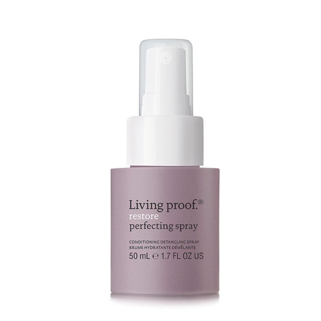 Living Proof Restore Perfecting Spray 1.7 OZ Travel Size