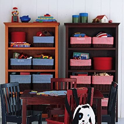 Amazon Com Pottery Barn Kids Cameron 3 Shelf Bookcase