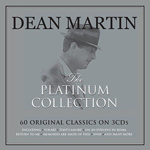 The Platinum Accumulation - Dean Martin