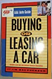 AAA Auto Guide: Buying or Leasing a Car