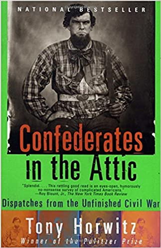 Image result for confederates in the attic amazon