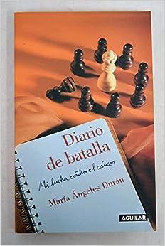 Descargar Libro Electronico Diario De Batalla Archivo PDF A PDF