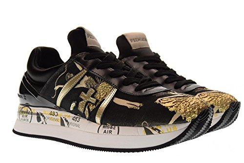 Femme Sneakers LIZ Bas 2999 Chaussures PREMIATA ZpxBqCB
