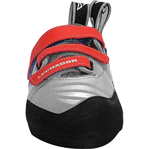 Luchador Climbing Grey SC Shoe Evolv Men's 7EOZqwZd