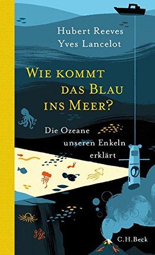 Wie kommt das Blau ins Meer?: Die Ozeane unseren Enkeln erklärt