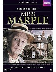 Miss Marple limited edition