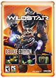 Wildstar Deluxe Edition [Online Game Code]