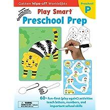 Play Smart Preschool Prep