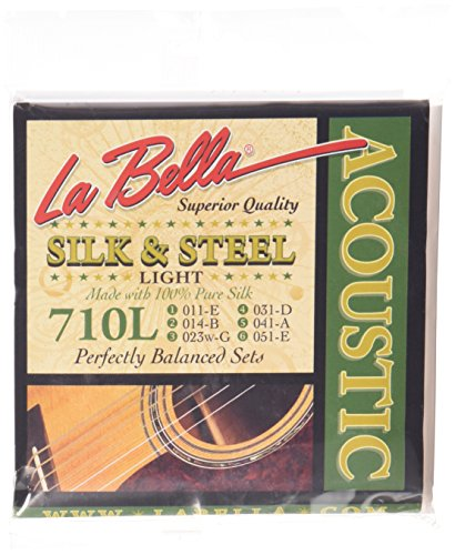 LaBella 710L La Bella Guitar String ()