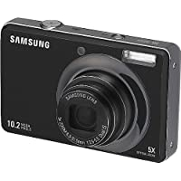 Samsung SL420 10MP Digital Camera with 5x Dual Image Stabilized Zoom and 2.7 inch LCD (Black) Key Pieces Review Image