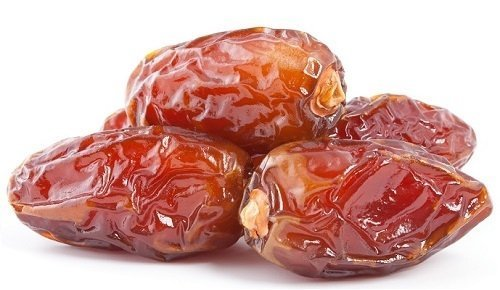 100% Choice Medjool Dates Bulk 5 Pounds by Bulk Dried Fruit by Bulk Dried Fruit