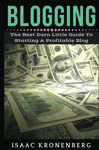 Blogging Little Starting Profitable Profit product image